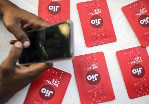 भारतीय अपरेटर जियोले ८ हजार रुपैयाँ भन्दा सस्तोमा फाइभजी स्मार्टफोन ल्याउने