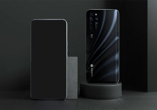 विश्वको पहिलो अण्डर डिस्प्ले क्यामरा स्मार्टफोन जेडटीई एक्सन २० ५जी लन्च, यस्तो छ विशेषताहरु