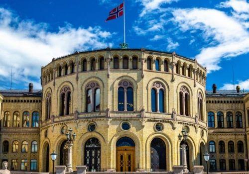 नर्वेको संसदमा ह्याकरहरूद्धारा आक्रमण