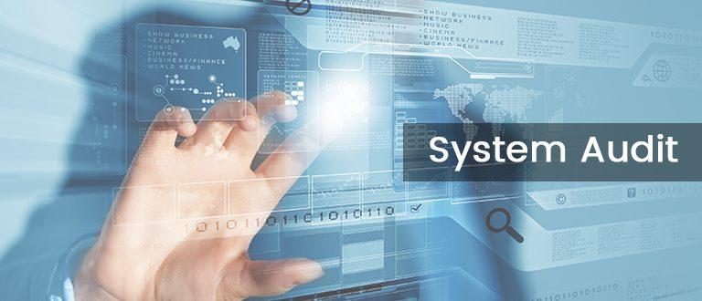 बैंक तथा वित्तीय संस्थाले २ वर्षमा सिस्टम अडिट गरे हुने, नयाँ प्रणाली प्रयोग भएमा भने १ वर्षभित्रै