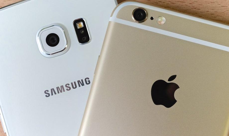 एप्पल र सामसङले भारतमा स्मार्टफोन निर्माण गर्ने, सरकारी अनुदानका लागि छनौट