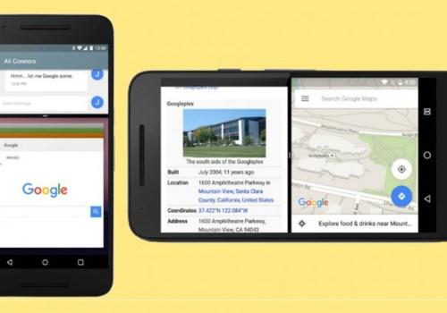 स्प्लिट स्क्रिनको साथ स्मार्टफोनमा एकैचोटि प्रयोग गर्नुहोस् दुईवटा एप, जान्नुहोस् यो साधारण ट्रिक