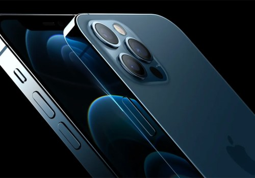 फाइभजी फोनको बजारमा एप्पलको आईफोन १२ अग्रस्थानमा, सामसङको बजार घट्यो