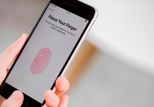 एप्पलले पनि आईफोनमा अन्डर डिस्प्ले टच आईडी' फीचर उपलब्ध गराउने