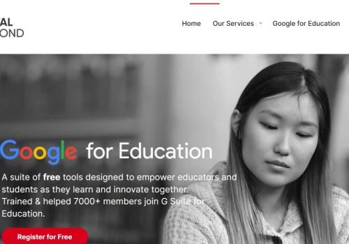डिजिटल एण्ड बियोण्ड कम्पनी एशिया प्याशिफिकका लागि गूगल क्लाउड पार्टनरमा समावेश