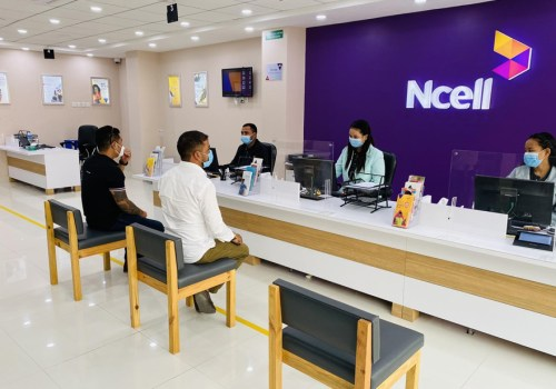 Ncell opens Ncell Centre in Bhairahawa