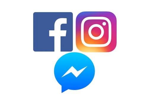 विश्वभर फेसबुकसहित मेसेन्जर र इन्स्टाग्राम डाउन, लगइन गर्नै समस्या