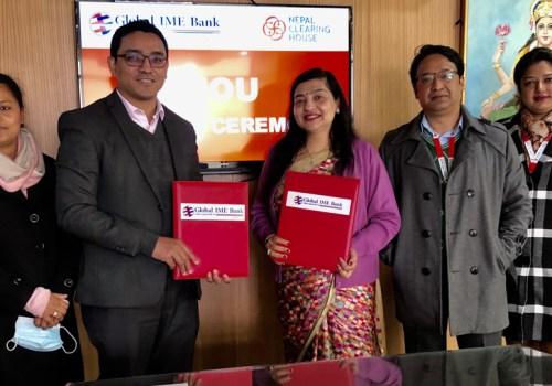 ग्लोबल आइएमई बैंकद्वारा संस्थागत ग्राहक लक्षित कर्पोरेट पे प्रणालीको सुरुवात