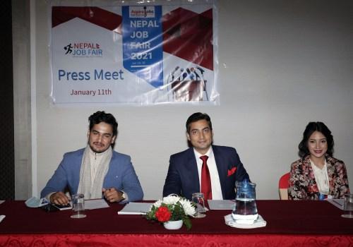 नेपाल जब फेयर २०२१ बिहीबारदेखि सुरु हुँदै