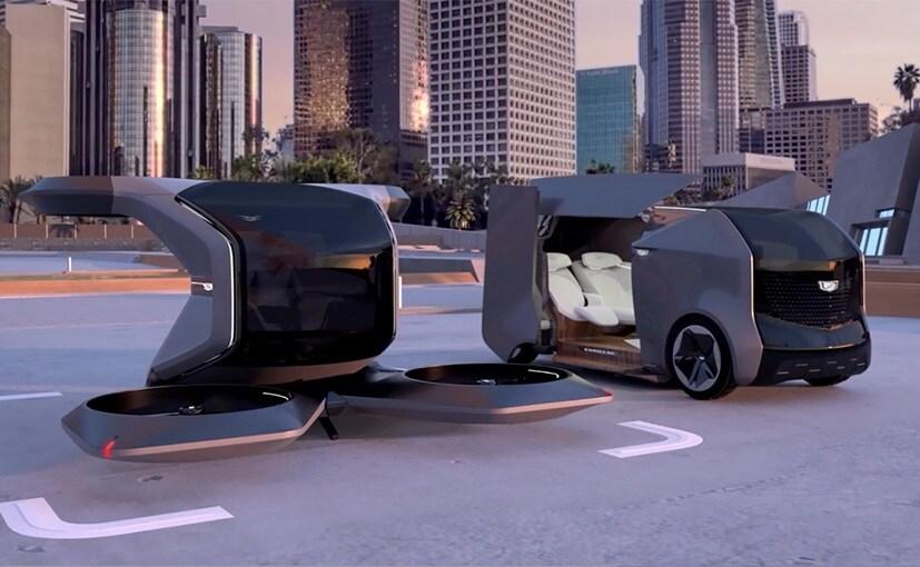 जनरल मोटर्सले उड्ने क्याडिल्याक बनाउँदै, स्वचालित ड्राइभिङ्ग भेहिकलको रुपमा आउने