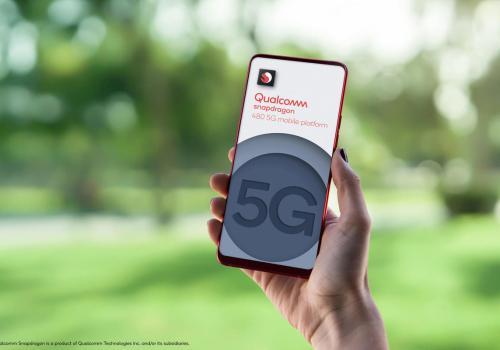 बजेट स्मार्टफोनहरुमा ५जीको लागि क्वालकम स्न्यापड्रागन ४८० चिपसेट सार्वजनिक