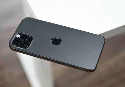 एप्पलको आगामी आईफोन १३ प्रोको स्टोरेज १ टेराबाइट हुने, यस्तो हुनेछ बजार मूल्य