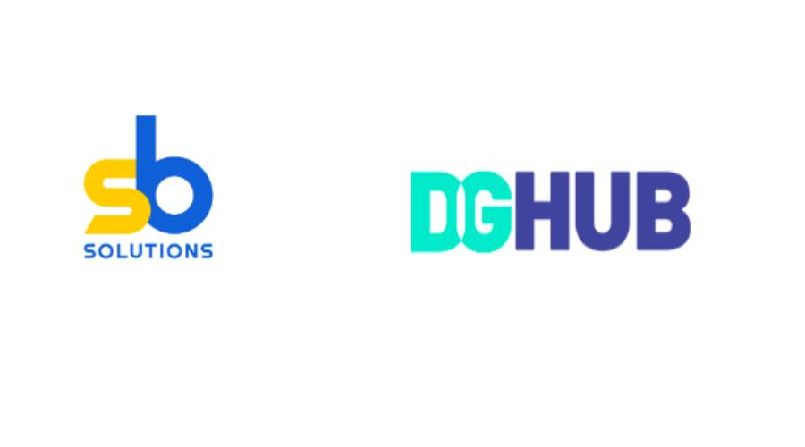 Agreement between S.B Solutions and DigiHub for digitize the lending platform