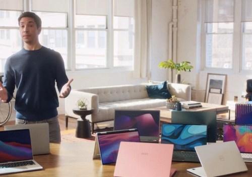 पहिले 'म्याक' कम्प्युटरको गुणगान गाउने जस्टिन लङ अब 'म्याक' कै खिल्ली उडाउने विज्ञापनमा आवद्ध