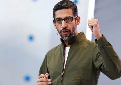 प्रविधि कम्पनी गुगलले अमेरिकाको घर जग्गामा ७ अर्ब डलर भन्दा बढी खर्च गर्ने