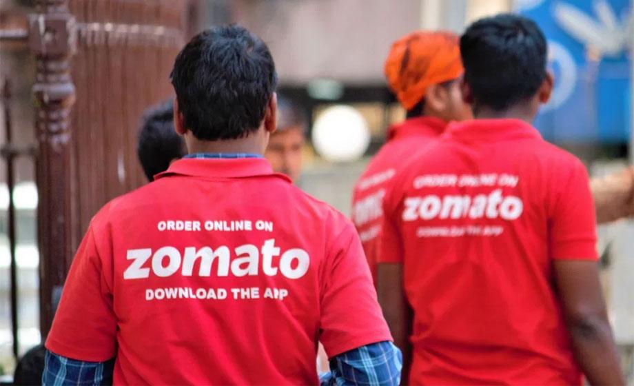 भारतीय फूड डेलिभरी स्टार्टअप जोमाटोले आईपीओ जारी गर्दै