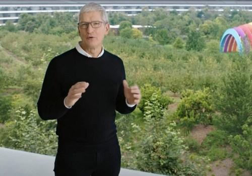 १० वर्षपछि आफू एप्पलमा नरहने टिम कूकको इशारा