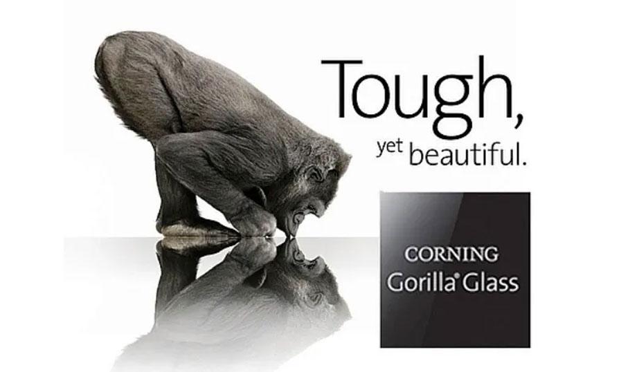 गोरिल्ला ग्लास निर्माता कम्पनी कोर्निङ्गमा एप्पलको अर्को ४५ लाख डलर लगानी