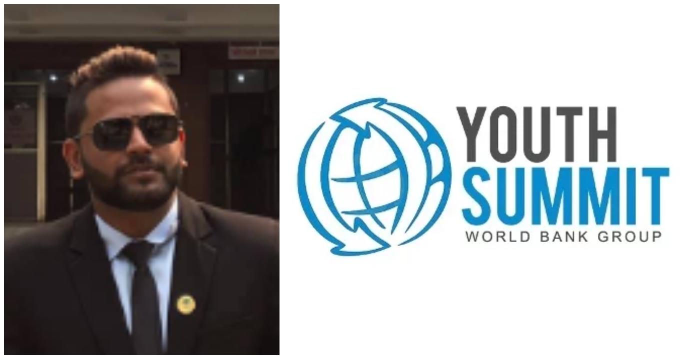 विश्व बैंक समुह युवा सम्मेलन २०२१ मा युवा वैज्ञानिक बानियाँ नेपाली प्रतिनिधि