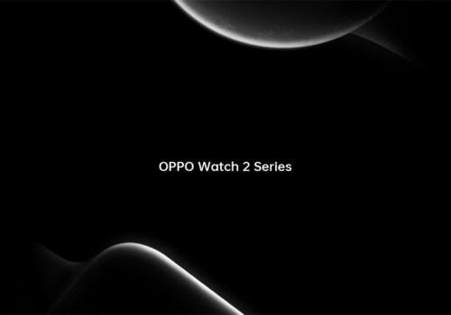 ओपो वाच २ सिरिजमा स्न्यापड्रागन वयर ४१०० र अपोलो ४एस प्रोसेसर रहने