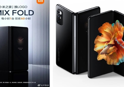 शाओमीले चीनमा ६० ओटा मिक्स फोल्ड स्मार्टफोन बाँड्ने