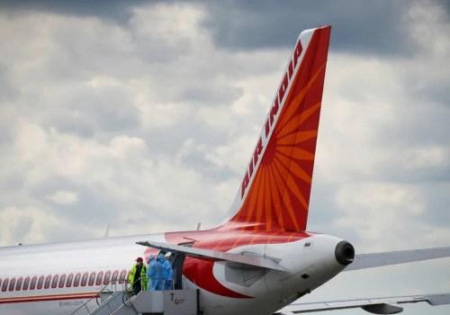 भारतीय एयरलाइन्स एयर इण्डियाका ४५ लाख यात्रुहरुको डाटा लीक, क्रेडिट कार्ड डाटा समेत चोरी