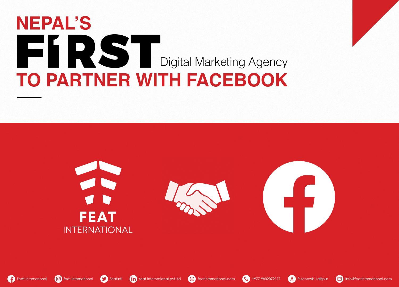फेसबुकमा नेपालबाट सिधै विज्ञापन गर्न सकिने, फिट इन्टरनेशनल आधिकारिक रिसेलर