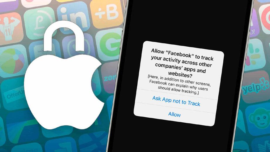 आईओएस १४.५ का ८८ प्रतिशत प्रयोगकर्ताहरुले एप ट्र्याकिङ्ग अस्वीकार गर्दै