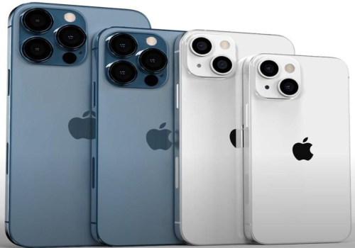 आईफोन १३ प्रो को १ टीबी भर्सन नआउने,  प्रो बाहेकका मोडेलमा लाइडार प्रविधि नहुने