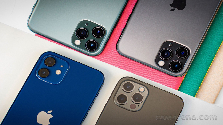 आईफोन १३ का सबै भेरियन्टमा लिडार प्रविधि रहने, प्रो मोडलहरुको स्टोरेज १ टीबीसम्म हुनसक्ने