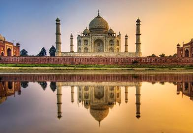 20 Mysterious Places Of India