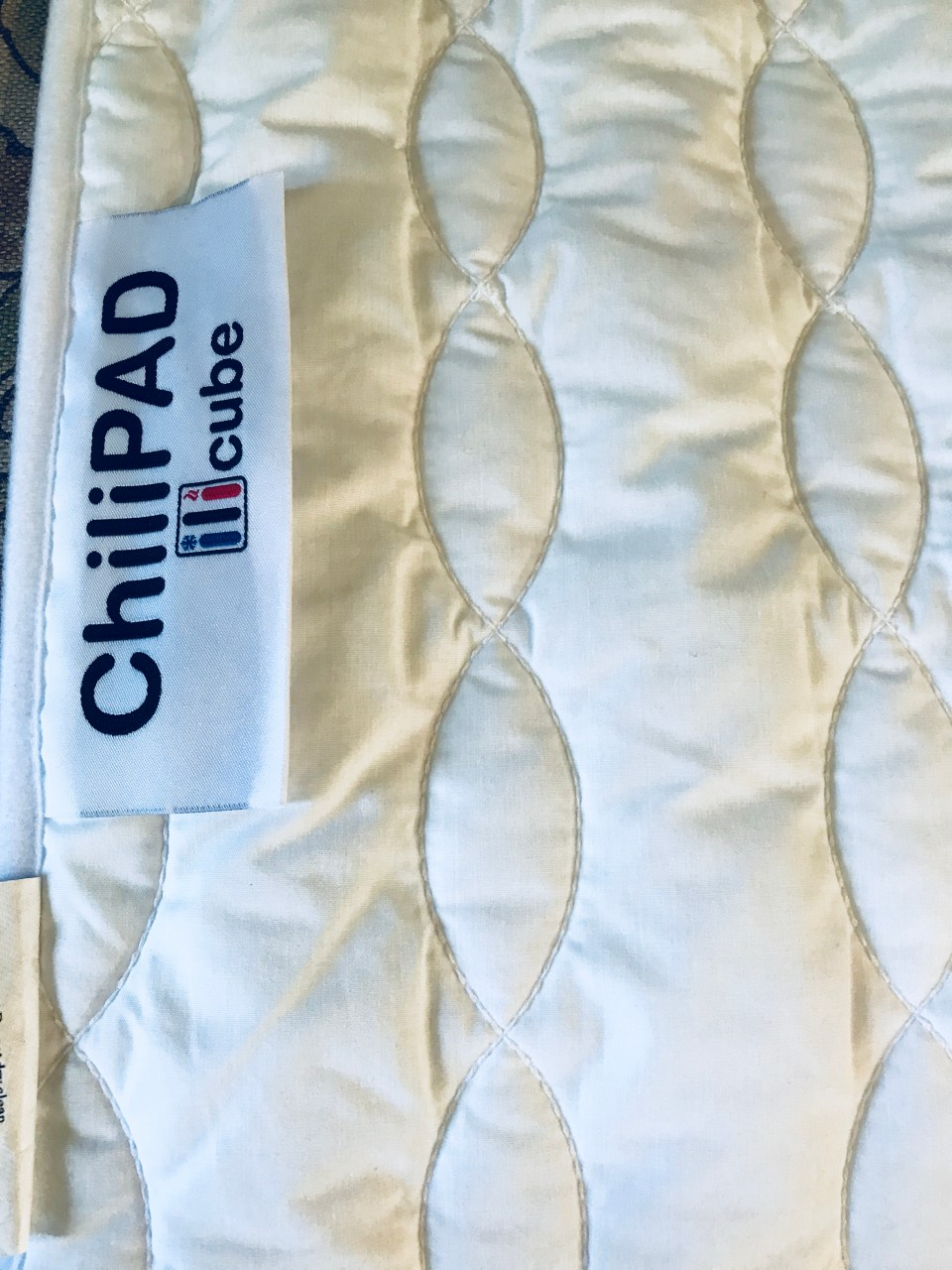Chilipad The Best Cooling Mattress Pad Find Out