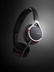 Sony MDR - 10R headphones