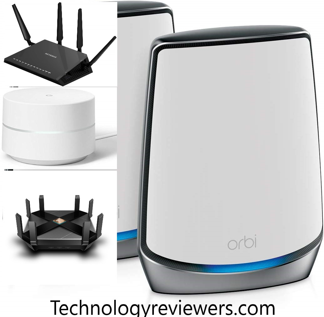 The Best Wireless Wi-Fi Routers 2020: The Best Routers Vs