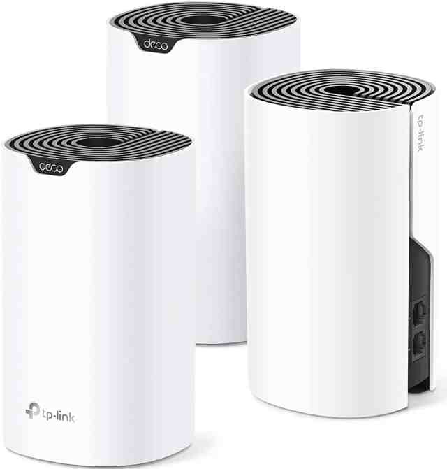 The best budget new release mesh WiFi system