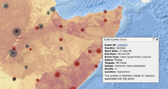 Geographic Data