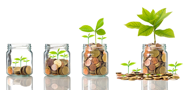 impact investing technology salon