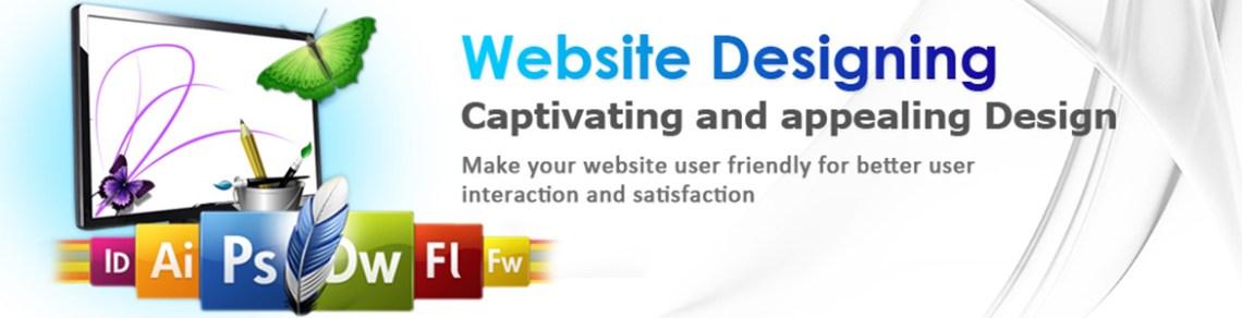 Goodyear web design