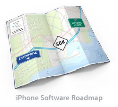 iPhone, iPod Touch SDK