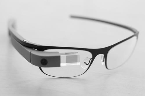 Google Glass is Dead, or is it…