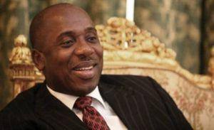 Chibuike Rotimi Amaechi, Minister of Transportation