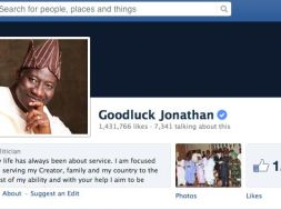 GEJ on Facebook