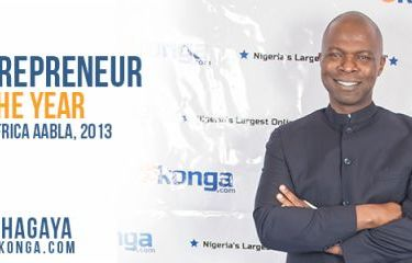 Sim Shagaya, CEO of Konga