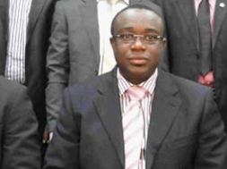 Yele Okeremi, MD of PFS and other Management team members