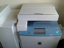 The Colour Laser Printer of RAR – this beast rocks the prints.