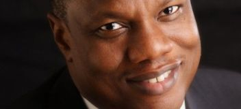 Austin Okere, Founder and Chief Executive Officer of CWG