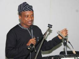 Shina Badaru, Founder of Technology Times