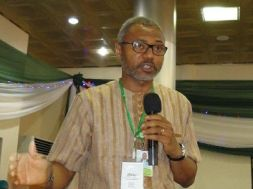 Emeka Mba, the Director-General of the National Broadcasting Corporation (NBC)