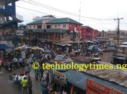 Jumia Nigeria marks six with five million listing