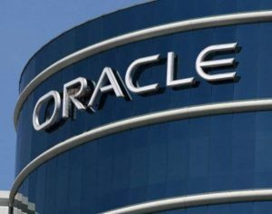 Oracle's new competitive edge at NYSE